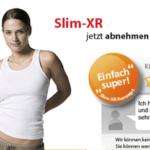 Die Abnehm-Revolution mit Slim XR
