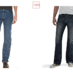 Jeans und coole Klamotten für Dein Sommeroutfit