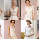 Brautkleider bis zu 60% reduziert