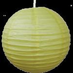 Attraktive und außergewöhnliche Dekoration – Die Papierlampe