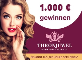 Thronjuwel 3