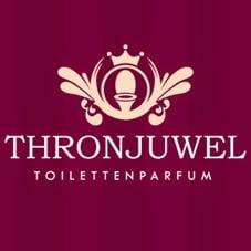 Thronjuwel-Logo