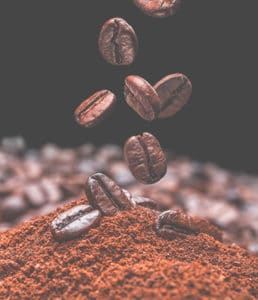 Coffeeperfect-Kaffee