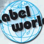 So einfach kann kleben sein – Siehe Label-world.de