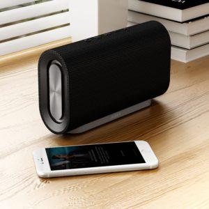 Aukey-Bluetooth-Lautsprecher