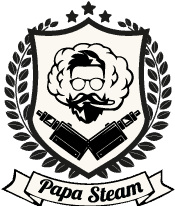 PapaSteam-Logo