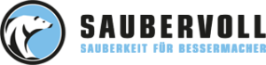 saubervoll-Logo