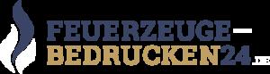Feuerzeuge-bedrucken24de-Logo